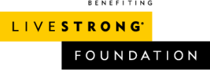 LIVESTRONG-« Benefiting 2-color